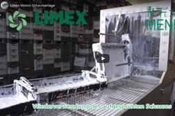 Limex reiniging schuim