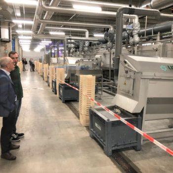 LCS / Royal FloraHolland Emmerwassers