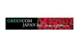 Limex klant Greencom Japan