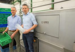 Limex richt Limex Cleaning Solutions op.