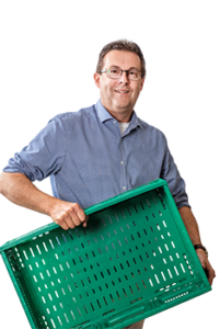 Limex Crate Washers - Frank Hekkens