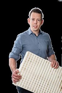 Limex Crate Washers - Joep Janssen
