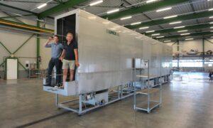 Karren- en traywassers Ontario Plants Propagation