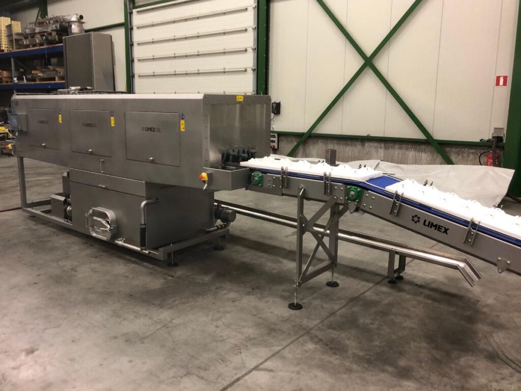 Wasmachine drijvers Limex (2)