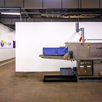 Limex wasser at Plantlab